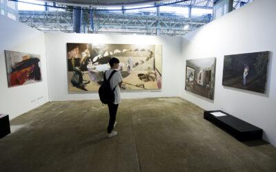 """Ars longa vita brevis!"" Article about Art Market Budapest"