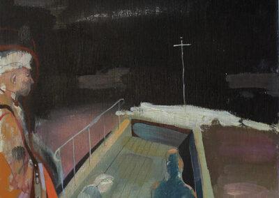 Ferry II.