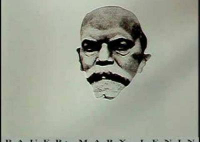 Marx-Lenin II