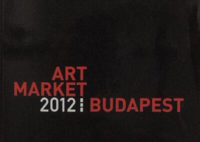 Art Market Budapest 2012