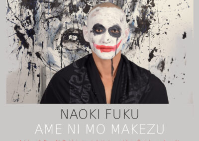 Naoki Fuku – Ame Ni Mo Makezu