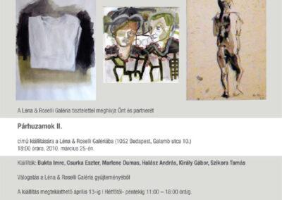 Lena Art Saloon Exhibition