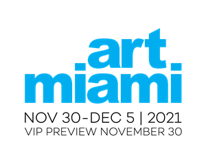 Léna Roselli Gallery at Art Miami 2021 Show