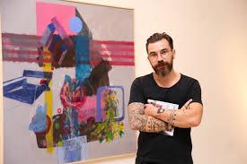 Information about the recent exhibitions of artist Zoran Šimunović