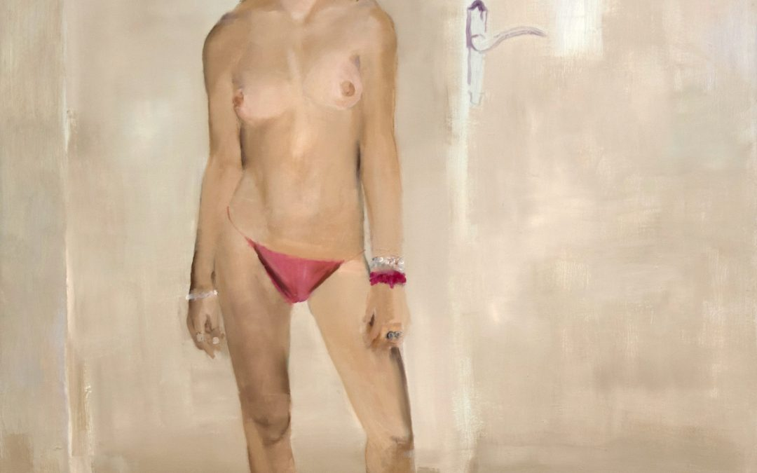 Suzanna (red undy)