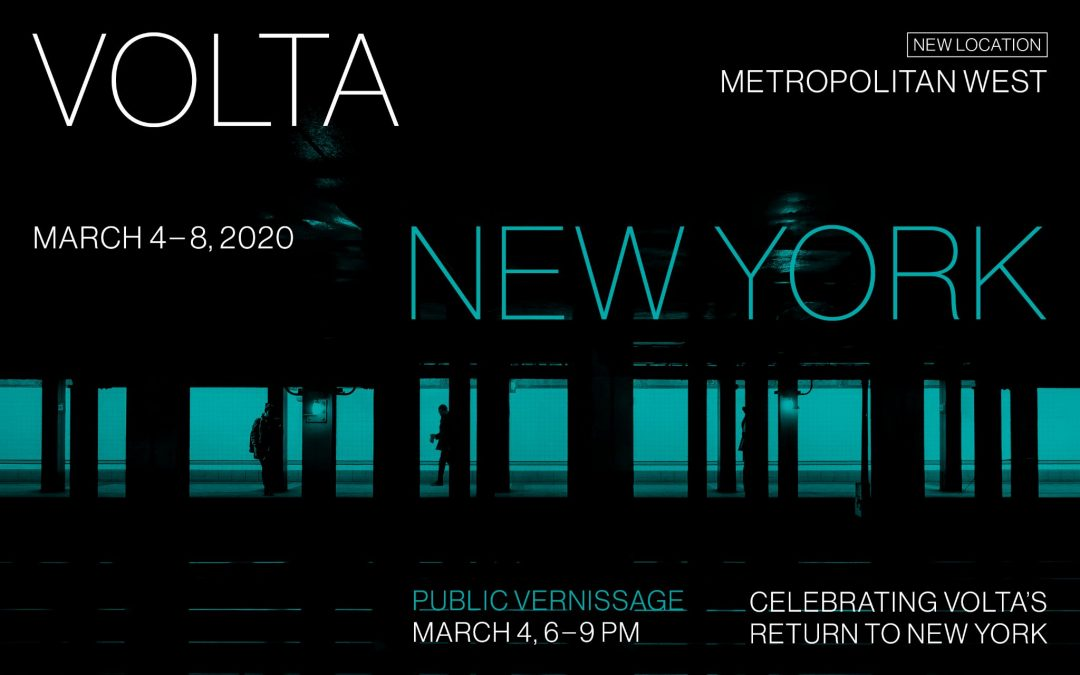 VOLTA New York 2020