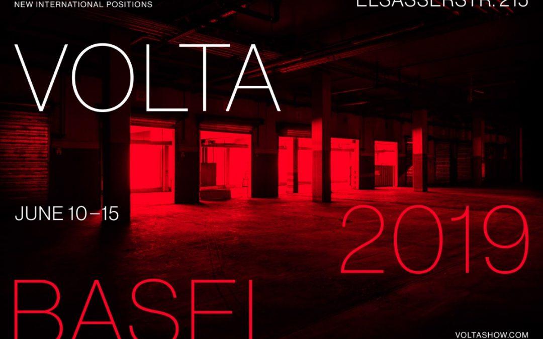 Volta Basel Art Fair 2019