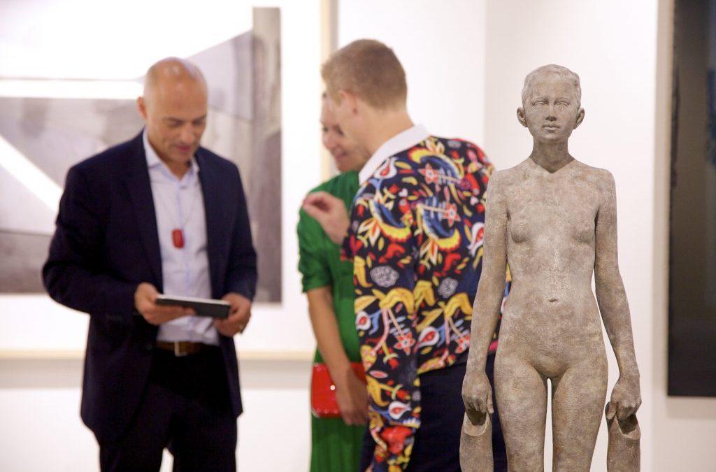 artnet gallery network