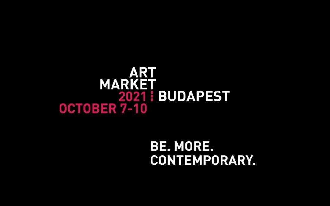 Preparing for Art Market Budapest 2021